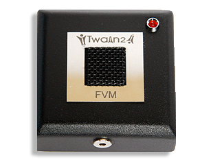 Twain2 FVM Recording Solution, Mpumalanga, South Africa